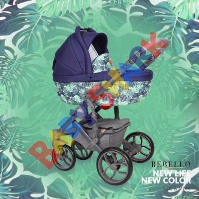 Универсальная коляска 2в1 Baby Merk Bebelo B126А