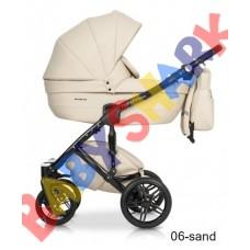Универсальная коляска 2в1 Riko Naturo Еcco 06