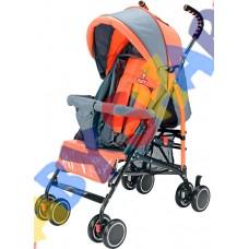 Прогулочная коляска-трость Quatro Mini Orange №4