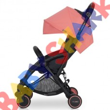 Прогулочная коляска EasyGo Minima Latte