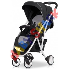 Прогулочная коляска Euro-Cart Volt Anthracite