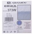 Коляска 2в1 Adamex Erika Len 403L
