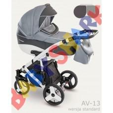 Универсальная коляска 2в1 Camarelo Avenger 13
