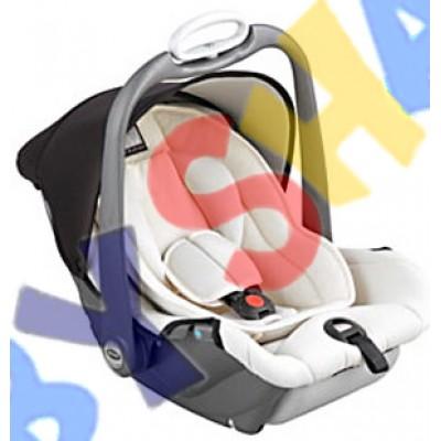 Автокресло Roan Babies Millo Cream