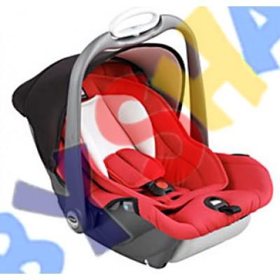 Автокресло Roan Babies Millo Red