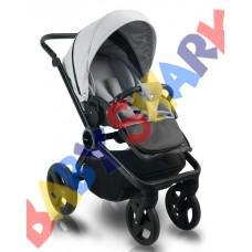Универсальная коляска 2в1 Bexa Fresh FR18