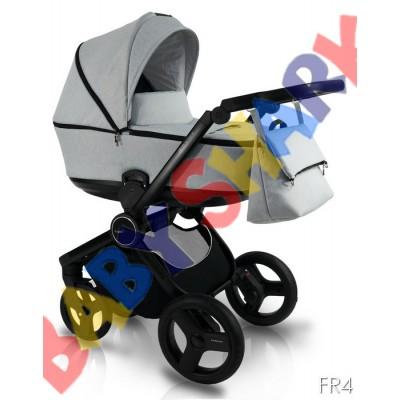 Универсальная коляска 2в1 Bexa Fresh FR4