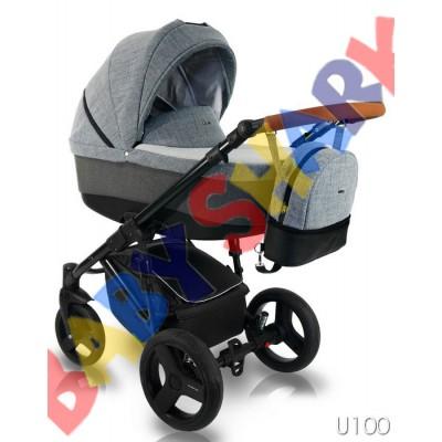 Универсальная коляска 2в1 Bexa Ultra New U100