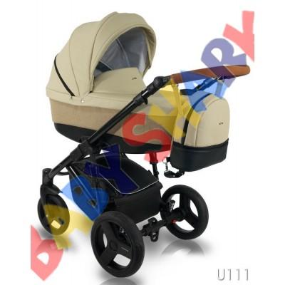 Универсальная коляска 2в1 Bexa Ultra New U111