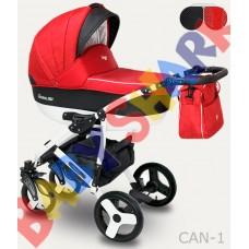 Универсальная коляска 2в1 Camarelo Carera CAN-1