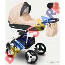 Универсальная коляска 2в1 Camarelo Carera CAN-4