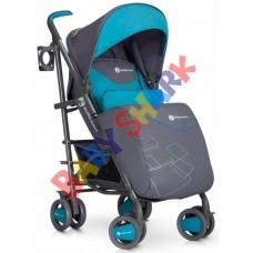 Коляска-трость Euro-Cart Crossline Malachite