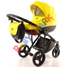 Универсальная коляска 2в1 Broco Dynamiko 05