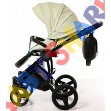 Универсальная коляска 2в1 Broco Dynamiko 04