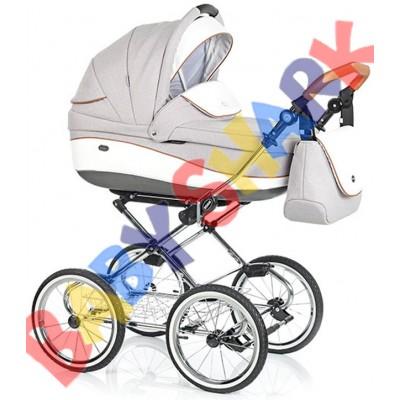 Универсальная коляска 2в1 Roan Emma Chrom E-54