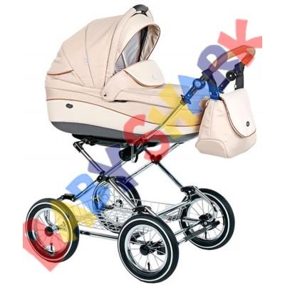 Универсальная коляска 2в1 Roan Emma E-36