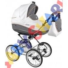 Универсальная коляска 2в1 Roan Emma E-42