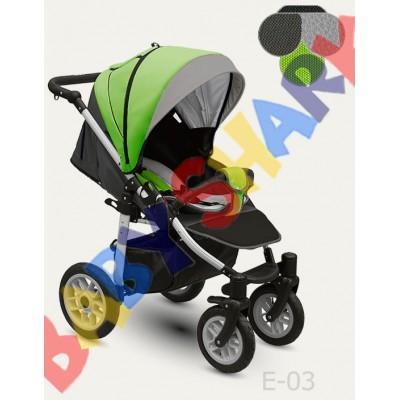 Прогулочная коляска Camarelo Eos E-03