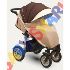Прогулочная коляска Camarelo Eos E-04
