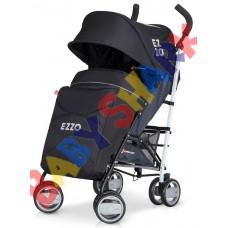 Коляска-трость Euro-Cart Ezzo Anthracite