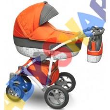 Универсальная коляска 2в1 Camarelo Figaro FI-8