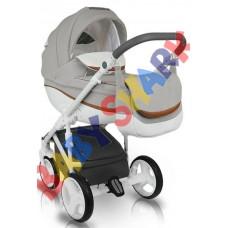 Универсальная коляска 2в1 Bexa Ideal New IN-2