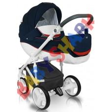 Универсальная коляска 2в1 Bexa Ideal New IN-4