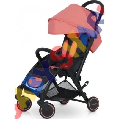 Прогулочная коляска EasyGo Minima Coral