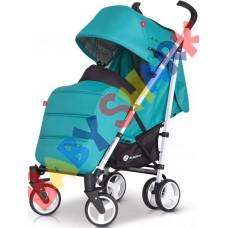 Коляска-трость Euro-Cart Mori Malachite