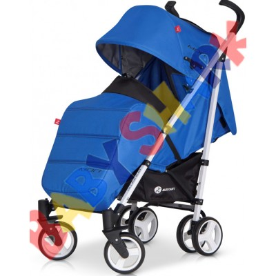 Коляска-трость Euro-Cart Mori Sapphire