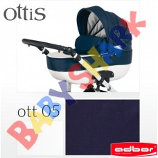 Универсальная коляска 2в1 Adbor Ottis 05