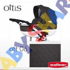 Универсальная коляска 2в1 Adbor Ottis 06