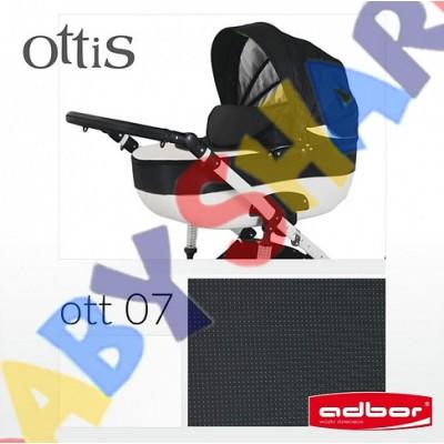 Универсальная коляска 2в1 Adbor Ottis 07