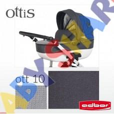 Универсальная коляска 2в1 Adbor Ottis 10