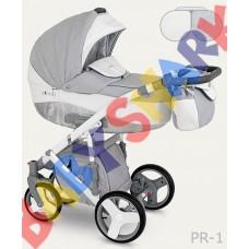Универсальная коляска 2в1 Camarelo Pireus PR-1