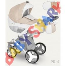Универсальная коляска 2в1 Camarelo Pireus PR-4