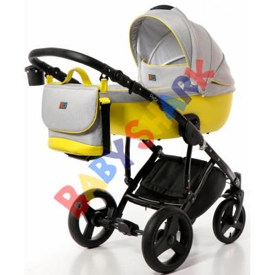 Универсальная коляска 2в1 Broco Porto 01