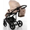 Универсальная коляска 2в1 Broco Porto 03