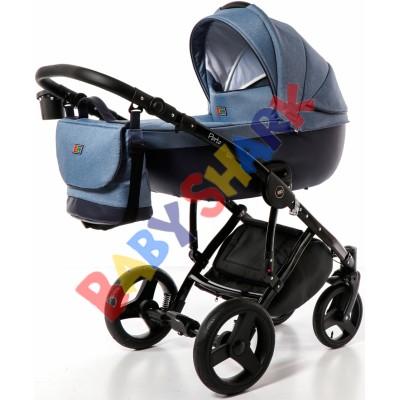 Универсальная коляска 2в1 Broco Porto 05
