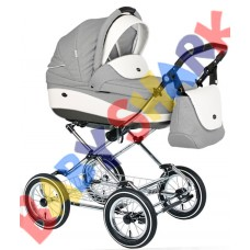 Универсальная коляска 2в1 Roan Emma Chrom E-70