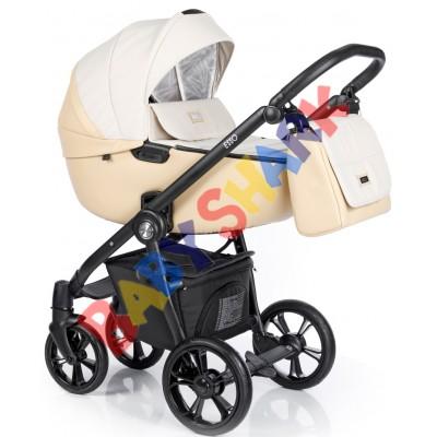 Универсальная коляска 2в1 Roan Esso Neutral Caramel