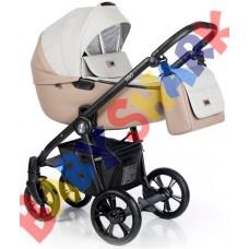 Универсальная коляска 2в1 Roan Esso Neutral Hazel