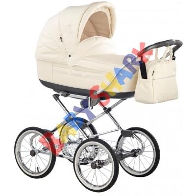 Универсальная коляска 2в1 Roan Marita Prestige S-151