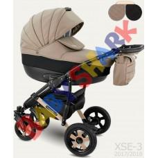 Универсальная коляска 2в1 Camarelo Sevilla XSE-3