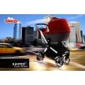 Универсальная коляска 2в1 Tako Jumper R4 24