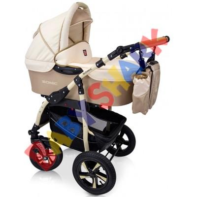 Универсальная коляска 3в1 Verdi Sonic 13