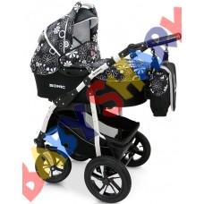 Универсальная коляска 3в1 Verdi Sonic 27