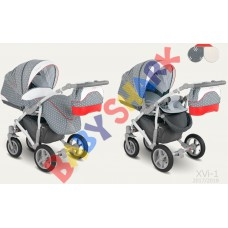 Универсальная коляска 2в1 Camarelo Vision XVI-1