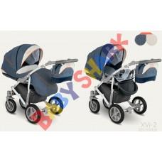 Универсальная коляска 2в1 Camarelo Vision XVI-2