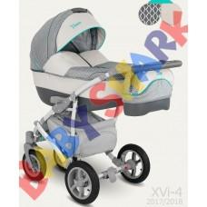 Универсальная коляска 2в1 Camarelo Vision XVI-4